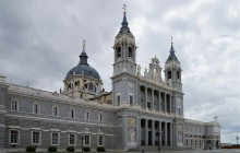 Almudena Cathedral (Madrid)