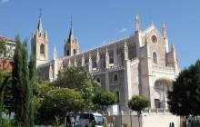 San Jerónimo el Real (Madrid)