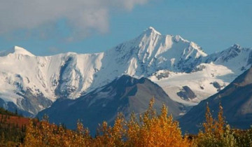 A picture of 9 Day Kenai Adventure - Camping