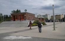 Berlin Nordbahnhof
