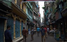 Small Group Highlights of Old Dhaka Walking Tour