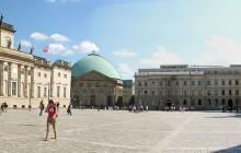 Bebelplatz, Berlin