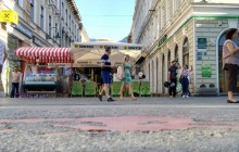 Scars and Smiles - Sarajevo Walking Tour