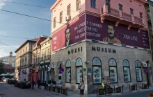 Story of Sarajevo - Small Group Walking Tour