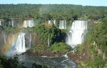 Iguassu Falls Brazil Small Group Experience