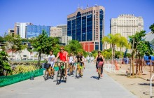 Small Group Beaches, Views & Bays Bike Tour
