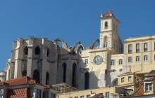 Carmo Convent (Lisbon)