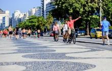 Private Beaches, Views & Bays Bike Tour