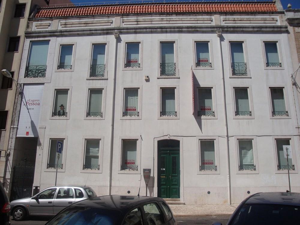 Casa Fernando Pessoa