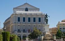 Teatro Real -  Madrid