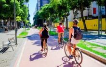 Total Rio Bike Tour: Beaches, Bays & Carioca Sunset