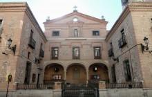 San Ginés, Madrid