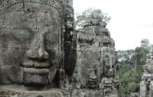 Angkor Adventure Small Group Tour