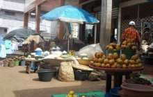Yaoundé in a Day Small Group Tour