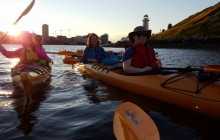 Sunny Side Up Kayak Tour with Breakfast