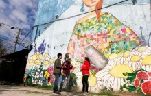 In Focus: The Residents of Art Street
