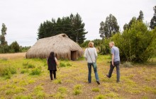 In Focus: Mapuche Discovery Tour - Art & Traditional Culture