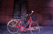 Small Group Beijing by Bike Tour