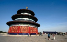 Small Group Beijing Insight + Highlights Tour