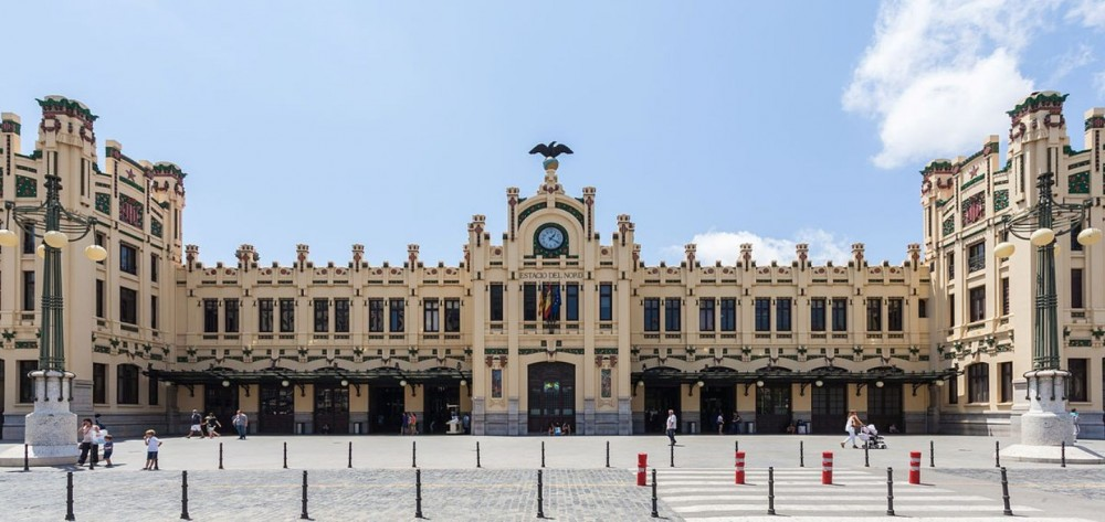 The North Station (Valencia)