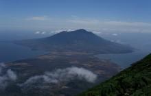Maderas Volcano