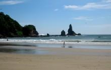 Majagual Beach