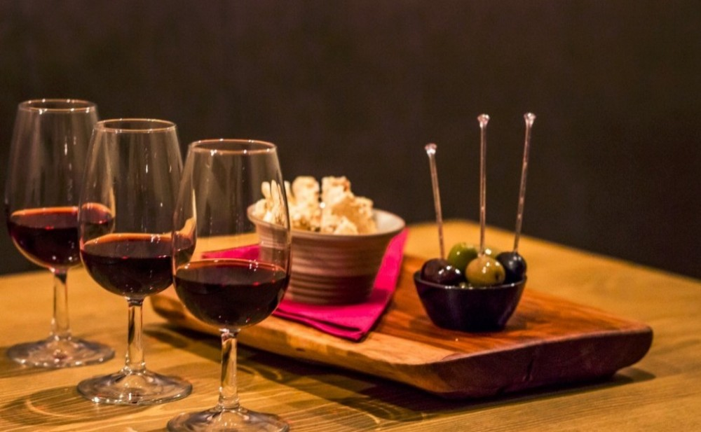 Dalmatian Wine & Dine Private Tour