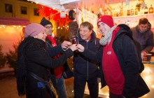 Advent Adventure: Christmas Markets in Zagreb Tour