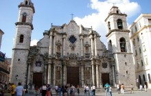 Old Havana Small Group Walking Tour