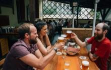 Small Group Prague Beer and Czech Tapas Evening Tour