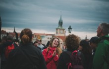 Small Group Prague Highlights Discovery Tour