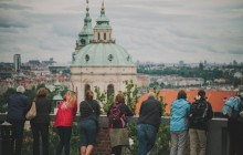 Private Prague Discovery Highlights Tour