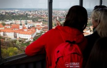 Private Prague: Parks and Views Tour