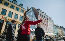 Hygge & Happiness - Copenhagen Small Group Walking Tour