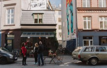 Private Copenhagen: Vice & Vesterbro Tour