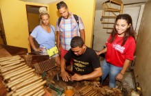 Made In Santo Domingo Markets + Handicrafts Small Group Tour