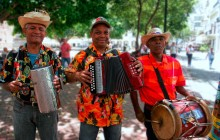 Small Group Sights, Sounds & Tastes Of Santo Domingo