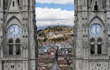 Small Group Quito Legends And Culture Tour