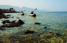 Egyptian Snorkel Adventure from Sharm El-Sheikh