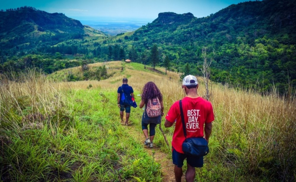 Small Group Fiji On Foot Tour