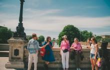 Experience Bohemian Paris Private Tour