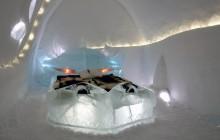 Icehotel (Jukkasjärvi)