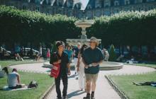 Gourmet Marais Private Tour