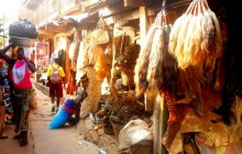 Accra Markets Explorer