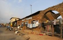 Unearth Accra Walking Tour