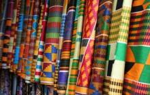 Kumasi Africa Market Tour