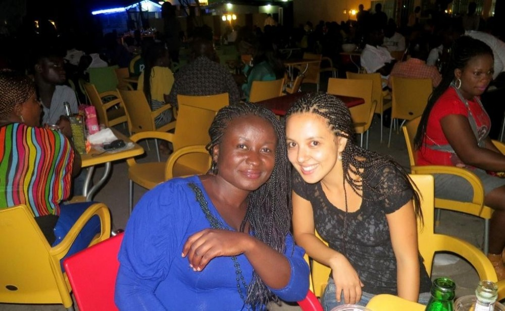 Kumasi Local Night Life Tour