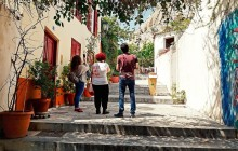 Small Group Athens In A Click Photography Tour