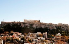 Private Athens: Markets & Ancient Ruins