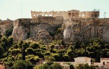 Private Athens Twilight Tour